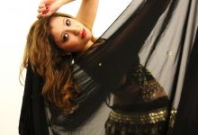Belly dance 3