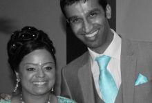 Beena & Nimesh